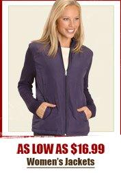 Women's Jackets