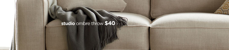 studio ombre throw $40›