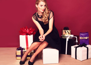 Just In: The Holiday Shops