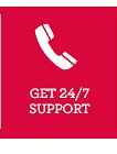 CALL 24 7 SUPPORT