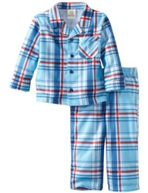 Baby Boys' Sleepwear