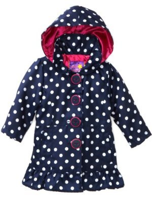 Baby Girls' Outerwear