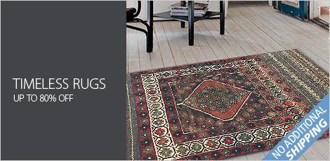 Timeless Rugs