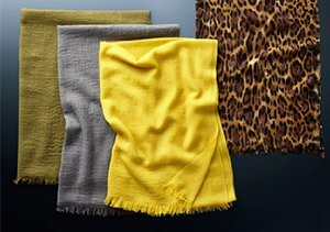Scarves of the Season: Up to 80% Off