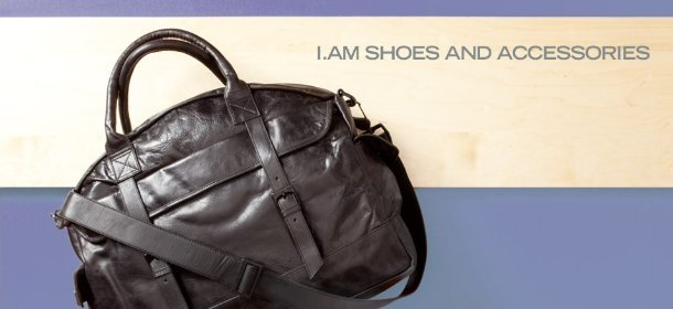 I.AM SHOES AND ACCESSORIES, Event Ends November 14, 9:00 AM PT >