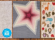 'Lil Mo by Momeni Kids' Rugs