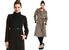 It's a Cinch Belted Coats & Trenches