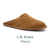 Men's L.B. Evans Pierce