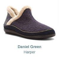 Women's Daniel Green Harper
