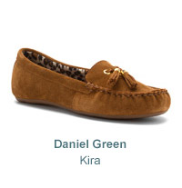 Women's Daniel Green Kira