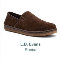 Men's L.B. Evans Reese