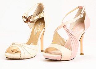 Jen + Kim Shoes