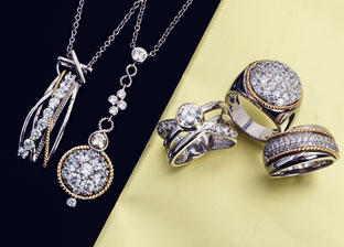 Signity Jewelry
