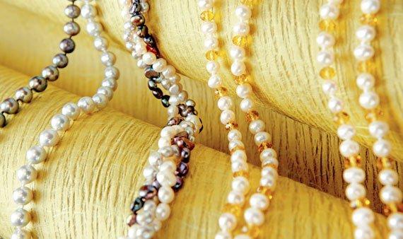 Always Elegant: Premium Pearls   - Visit Event