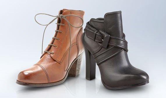 Shoe Shop- Visit Event