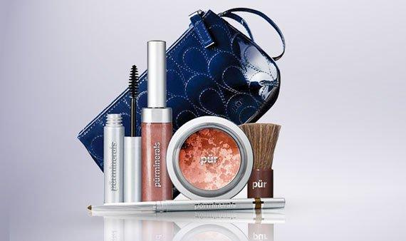 Beauty Giftables: Pur Minerals, DECLEOR & Bella   - Visit Event