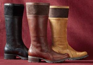 Sebago Women's Shoes