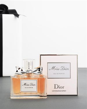 Dior Miss Dior Women's Eau De Parfum Spray, 1.7 Oz - Made In France $75