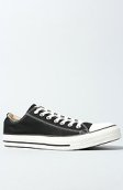 <b>Converse</b><br />The Chuck Taylor All Star Ox Sneaker in Black