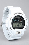 <b>G-SHOCK</b><br />The 6900 Watch in Chalk