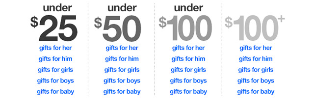 Gifts for her, gifts for him, gifts for girls, gifts for boys and gifts for baby
