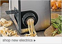 shop new electrics