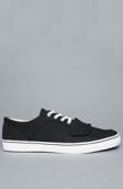 <b>Creative Recreation</b><br />The Cesario Lo XVI Sneaker in Black Canvas