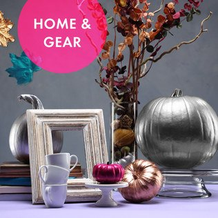 Home & Gear Blow-Out Sale