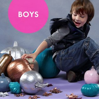 Boys' Blow-Out Sale