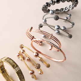 Shine Factor: Women's Bracelets