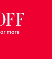 Use this coupon and Save BIG! Valid in-store & online!