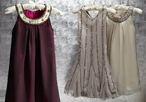 PICTURE PERFECT: HOLIDAY DRESSES