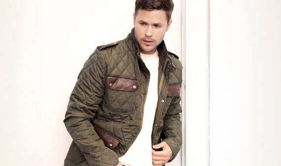 Keep Out The Cold: Men's Jackets  - Visit Event