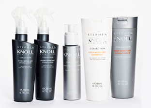 Lather, Rinse, Repeat: Hot Hair Essentials