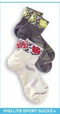 PhD Lite Sport Socks >