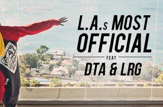 LA's Most Official