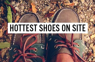Hottest Shoes on Site