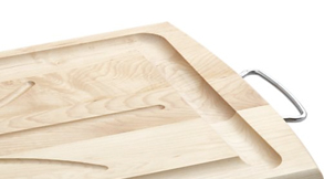 5 Reversible Carving Board