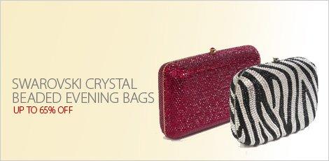 Evening Chic Handbags - All that glitters