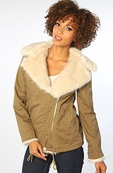 The Army Sherpa in Olive