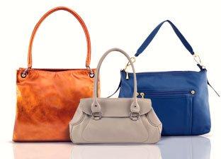 Plinio Visona Handbags