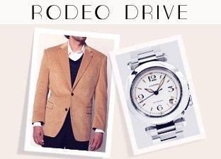 Tag Heuer, Michael Kors, Rolex, Gucci & more