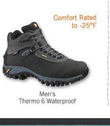 Men's Thermo 6 Waterproof