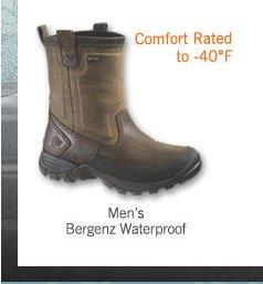 Men's Bergenz Waterproof