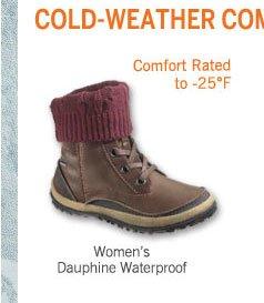 Women's Dauphine Waterproof