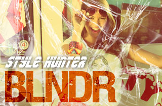 Style Hunter's BLNDR