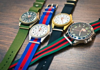 Shop Dickies Watches