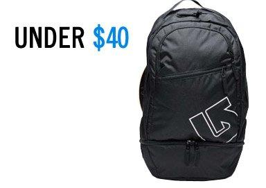 Shop Under $40