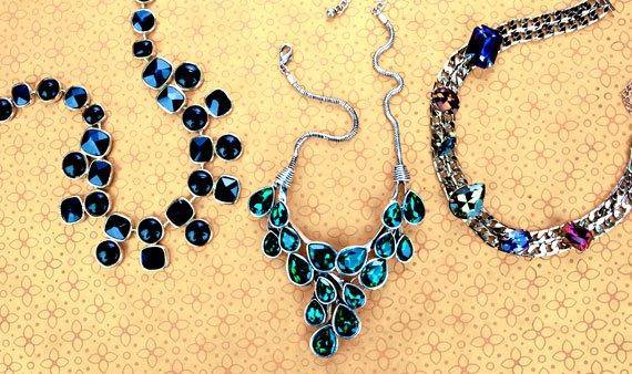 Notice Me: Statement Necklaces   - Visit Event