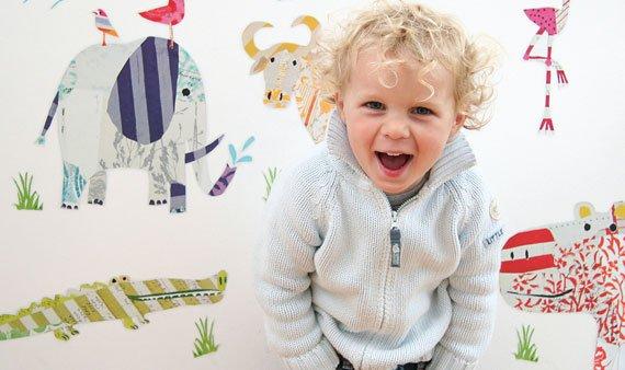 WallPops! Kids: Decals, Murals & More   - Visit Event